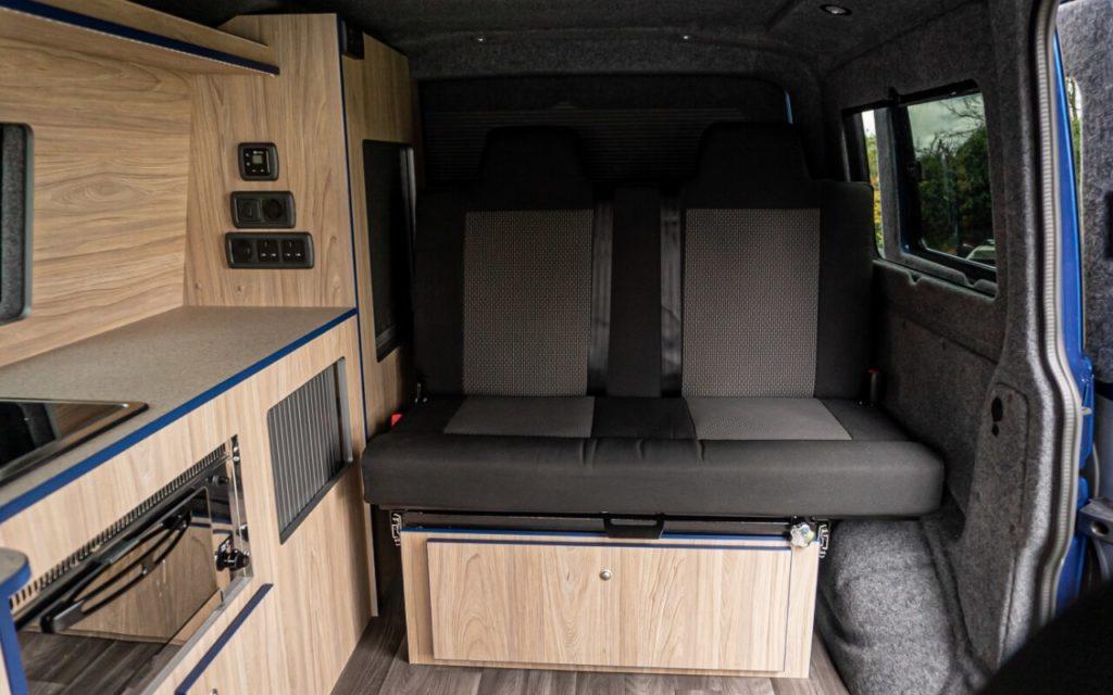 VW Camper Van Holidays